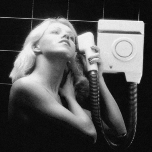 Aliseo Hairdryer 1985