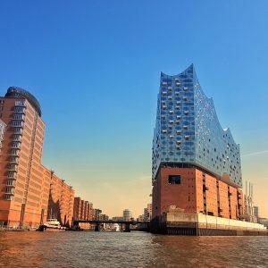 The Westin, Hamburg